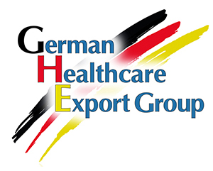 German Healthcare Export Group (GHE) e.V
