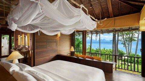 Credit: Six Senses Hotels Resorts and Spas