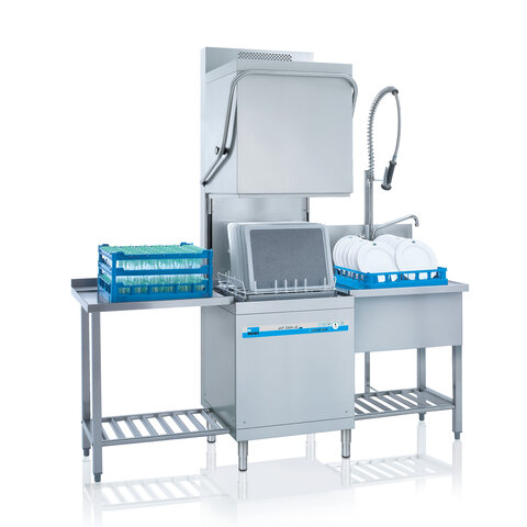 Premium dishwashing equipment DV