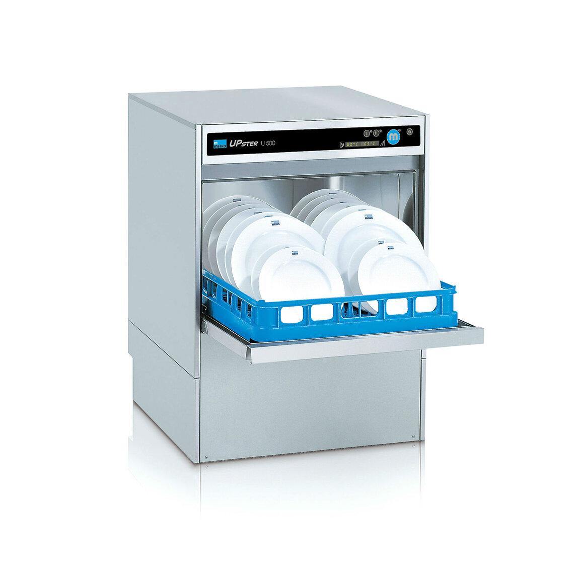 Bar Dishwashers Technical Data Meiko